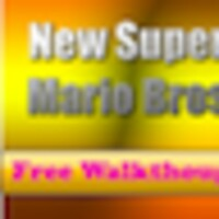 NewSuperPaperMarioBros android app icon