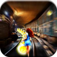 Subway Railway Game android app icon