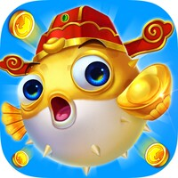 FISHING GAME android app icon