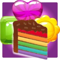 Crusty Cookie Jam android app icon