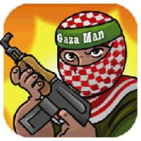 Gaza Man android app icon