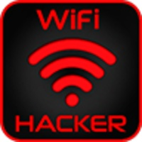 Wifi Hacker Prank android app icon