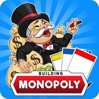 Building Monopoly gratis. Juego de mesa clásico