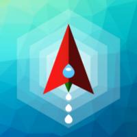 Hexavoid android app icon