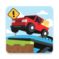 Hardway - Endless Road Builder android app icon
