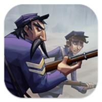 Ironclad Tactics android app icon
