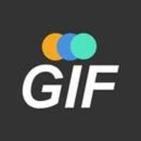GIF Maker, GIF Editor, Photo to GIF, Video to GIF icon