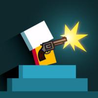Mr Gun android app icon