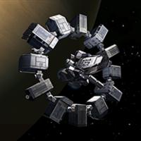 Interstellar android app icon