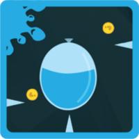 Jumpy Balloon android app icon