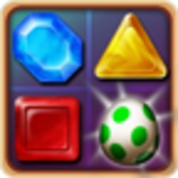 Dragon Gem android app icon