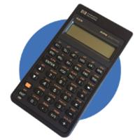 Free42 HP-42S Calculator Simulator icon