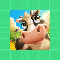 Farm Village android app icon