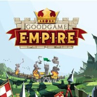 Goodgame Empire icon