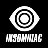 Insomniac icon