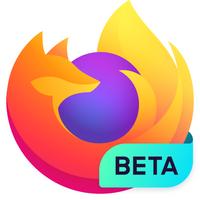 Firefox Beta icon