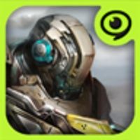 Steel Commanders android app icon