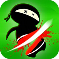 Stupid Ninjas android app icon