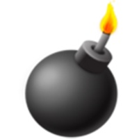 The Bomber android app icon
