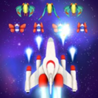 Galaga Wars android app icon