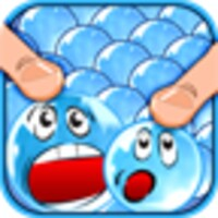 Bubble Crusher android app icon