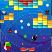 Brick Breaker Prize Edition android app icon