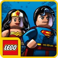 DC Team Up android app icon