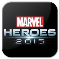 Marvel Heroes icon