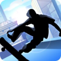 Shadow Skate android app icon