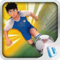 Soccer Runner: Football Rush android app icon