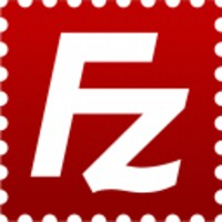 Filezilla Portable icon