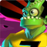 Free Zombie Hero android app icon