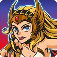 He-Man Tappers of Grayskull android app icon