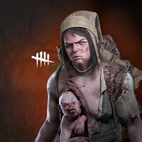 Dead by Daylight icon