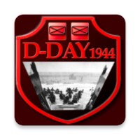 D-Day 1944 (free) android app icon
