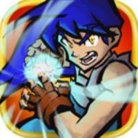 RoShamBo Fighter android app icon