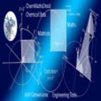 ChemMaths icon