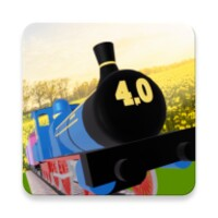 Railroad Manager android app icon