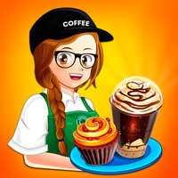 Cafe Panic android app icon