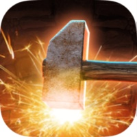 Forged in Fire android app icon