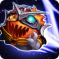 JUSTICE MONSTERS FIVE android app icon