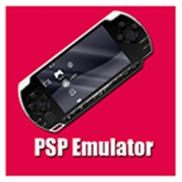 PSP Emulator android app icon