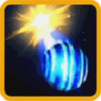 Ball Travel Zero Gravity android app icon