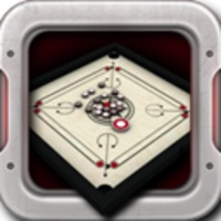 Carrom Board android app icon
