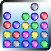 Bubble Hunt android app icon