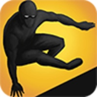 Shadow Runner android app icon