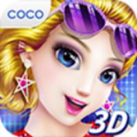 Coco Fashion android app icon