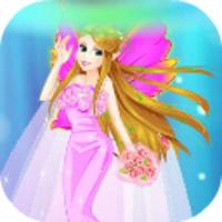 Sofia Bride Dress Up android app icon