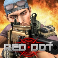 Red Dot icon