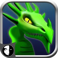 Dragon City Crush android app icon